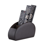 Sonorous Support pour télécommande Marron