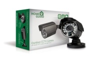 Storage Options SV061-60 HomeGuard All Weather Bullet 600 TVL CCTV Camera with 15-20m Night Vision