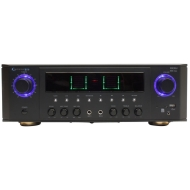 Technical Pro 72-RX35U 800-Watts TP Pro Digital Home Receiver with iPod Input