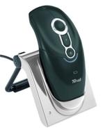 Trust XpertClick Wireless Presenter Mouse TK-4300p - Presentation remote control - radio