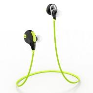 AUKEY® Auricolare Bluetooth 4.1 Headset Stereo per Sport, Earphone Bluetooth Cuffie Wireless con Microfono per iPhone 6 plus/ 6/ 5s/ 5c/ 5, Samsung Sm