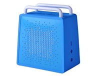 Antec 73004 Bluetooth Speaker (Blue)