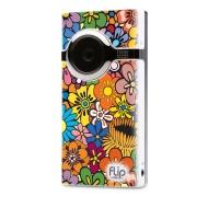 Flip Video - Flip MinoHD F460 (4 GB) Flash Media Camcorder