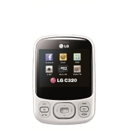 LG C320 InTouch Lady / LG C320 Town
