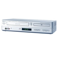 Memorex DVD/VCR Dual Deck Player