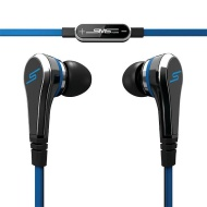 SMS Audio Street by 50 Cent In-Ear Sport Wired