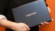 Toshiba Portege R835