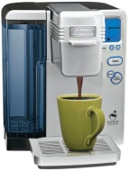 Cuisinart/Keurig KCup Brewing System