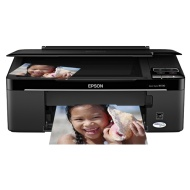 Epson Stylus All-In-One Colour Inkjet Printer (NX-130)