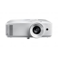 Optoma HD27E (White)