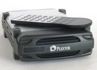 Plextor PX-MPE500U - Digital AV player - HD 500 GB
