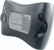 Sonic Blue Riot 20GB MP3 Player