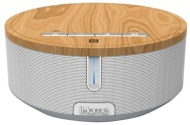 iHome iBN26WC NFC Bluetooth Stereo System with Speakerphone