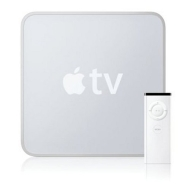 Apple TV (1st Gen, 2007)