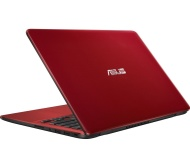 "ASUS VivoBook X405 14"" Laptop - Red"