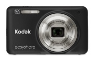 Kodak EASYSHARE M5350