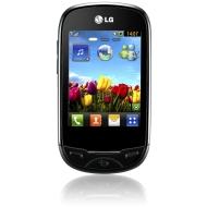 LG EGO T500 / LG EGO Wi-Fi / LG T510