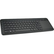 *New* MICROSOFT All-In-One Media Keyboard N9Z-00006