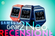 Samsung Galaxy Gear 2 Neo (SM-R381, SM-R3810)