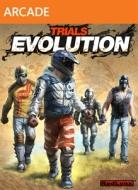 Trials Evolution- Xbox 360