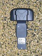 Globalsat SD-501