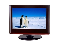 "19"" 12v LED TV with Freeview, Multi Region DVD and USB record"