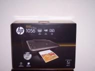 HP Deskjet 1056 All-in-One Printer--Print/ Scan/Copy