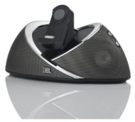 JBL On Beat Sistema Sonoro Ultra-Compatto, Nero