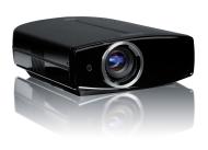 JVC DLA-HD750