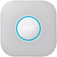 Nest Protect Smoke + CO Alarm (2nd Gen)