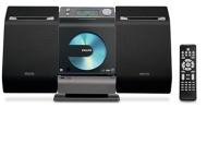 Philips Sleek micro music system MCB275 DAB