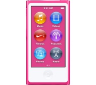 Apple iPod Nano (7th/8th Gen, 2012/2015)