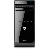HP Business Desktop D8C46UT