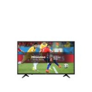 Hisense H43A6200UK 43 inch, Ultra HD 4K, HDR, Smart TV