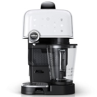Lavazza LME 7100 Fantasia Plus Pod coffee machine 1.2L 1cups Black,White