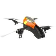 Parrot AR.Drone 1000mAh Black,Orange,Yellow camera drone