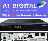 Technomate TM-F3/5 Full HD 1080p, Satellite Multimedia Centre