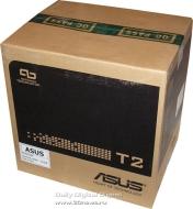 ASUS Terminator T2 Series