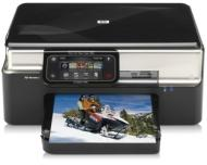 HP Photosmart Premium TouchSmart Web