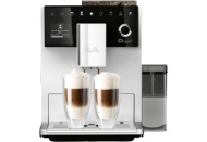 Melitta CI Touch Freestanding Espresso machine 1.8L Black, Silver