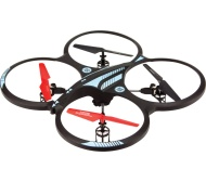 ARCADE Orbit Cam XL Drone with Controller - Black
