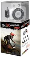 Easypix 20100 GoXtreme Race Action Kamera (5 Megapixel, 4-fach dig. Zoom, 5 cm (2 Zoll) Touchscreen, USB 2.0) rot