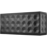 Ematic Portable Wireless Speaker and Speakerphone with Bluetooth, Black
