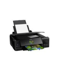 Epson Eco-Tank Printer ET-7750 with 2 years ink supply and optional paper