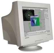 Samsung Syncmaster 900