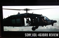 Sony KDL-46XBR8