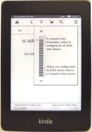 Amazon Kindle Paperwhite (1st gen, 2012)