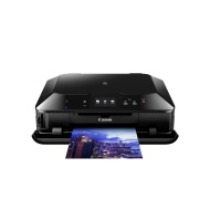 Canon PIXMA MG7120 Wireless All-in-One Inkjet Printer, Black