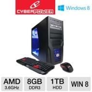 CyberpowerPC GU6035 PC