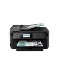 Epson WorkForce WF-7710DWF 4800X2400 multifunctional